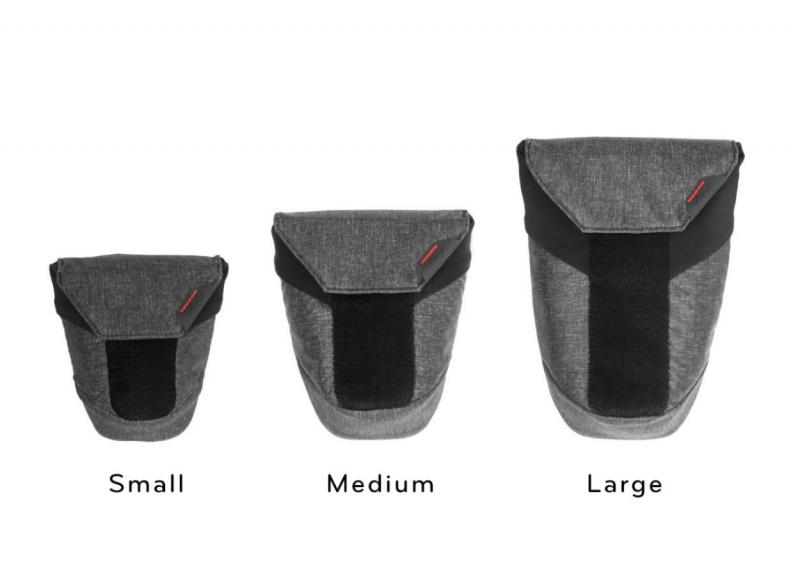 Peak Design Range Pouch【全港免運】