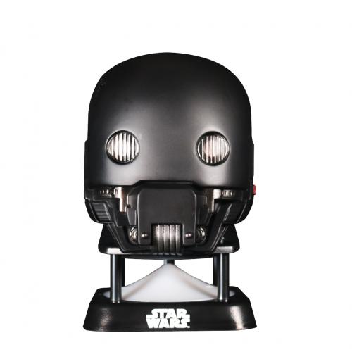Star Wars K-2SO-迷你藍牙喇叭