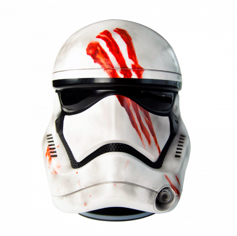 CAMINO Star Wars 帝國風暴兵頭盔 (血腥版) 1:1藍牙喇叭
