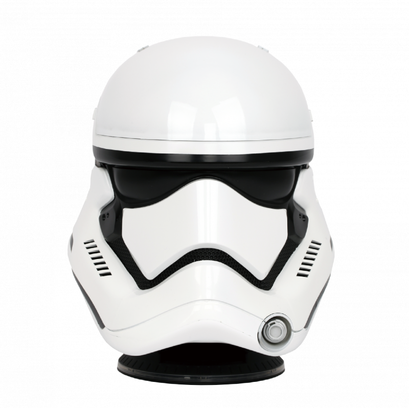 【預售產品】Star Wars帝國風暴兵頭盔1:1藍牙喇叭