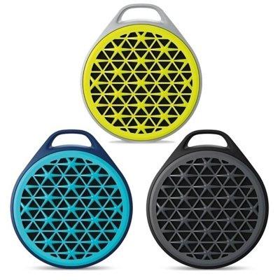 Logitech X50 藍牙芽無線音箱 隨身隨聽最愛音樂