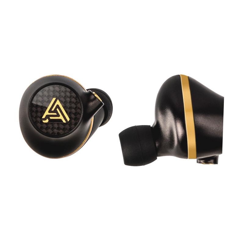 Audeze Euclid 封閉式平板單元入耳式耳機