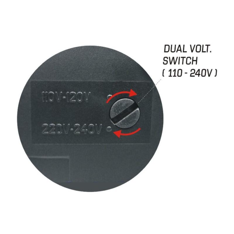 Hopewell 0.5L 雙電壓旅行電熱水壺 KET-305V