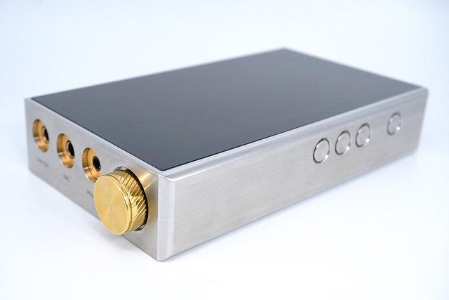 【限量發售中 · 極少量】iBasso DX300 MAX 不鏽鋼旗艦級播放機【贈送 MICRO SD 128GB】