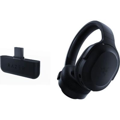 Razer Barracuda X - Wireless Multi-Platform Gaming and Mobile Headset 多平台電競無線牙耳機