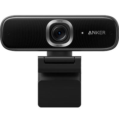Anker Webcam PowerConf 高清網絡攝影機 C300 【香港行貨】