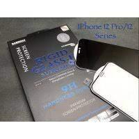 Daremac Screen Protetor iPhone 12 Mini 4Ways Privacy Coming Glass-H (BK) (SD1254-HBFP) 【香港行貨】