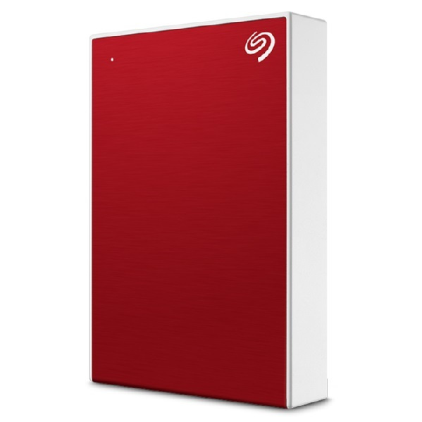 Seagate 4TB One Touch HDD With Password 【香港行貨】