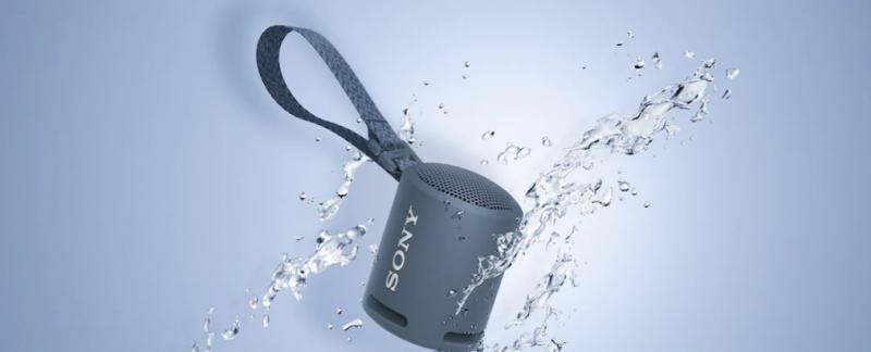 Sony Extra Bass Portable Wireless Speaker 防水喇叭 SRS-XB13 【香港行貨】