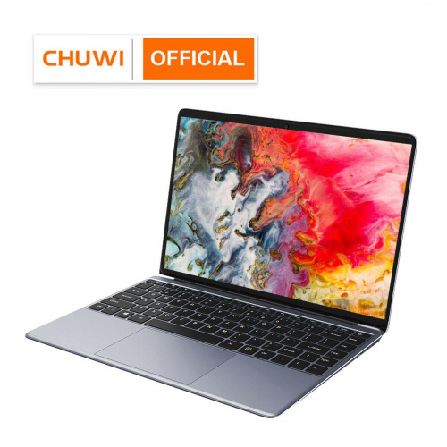 "CHUWI HeroBook Pro 14.1"" 手提電腦 (8GB RAM + 256GB SSD)"
