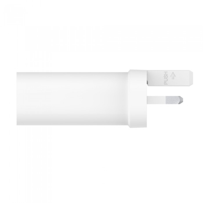 Belkin BOOST CHARGE USB-C PD 3.0 PPS Wall Charger 25W 家用充電器