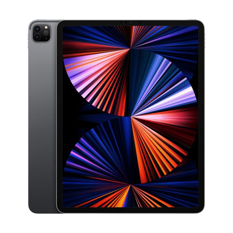 Apple iPad Pro 11吋 平板電腦 (Wi-Fi + 5G) 2021 (256GB/512GB) [2色]