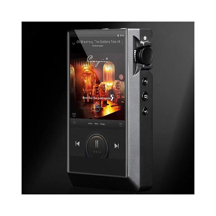 【雙主版】Cayin N6II 音樂播放器(R01 R2R模組) + (T01 模組)
