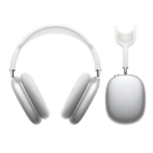 Apple Airpods Max 真無線頭戴式降噪耳機 [銀色] [自取優惠]