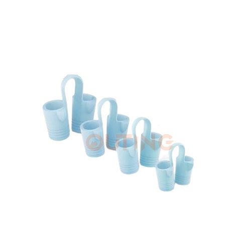 Snore Aid一套4個鼻腔擴張器-防止減低鼻鼾 BPA Free