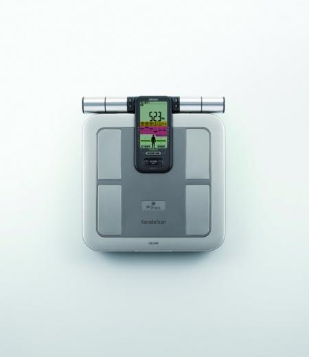Omron 體重體脂肪機 HBF-375