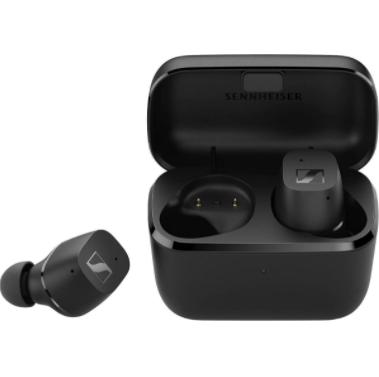 SENNHEISER - 香港行貨 CX True Wireless TWS AAC aptX SBC IPX4 真無線藍牙耳機