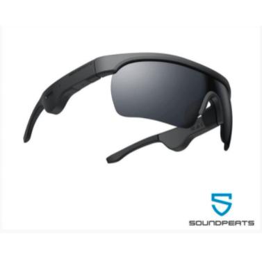SOUNDPEATS - 原裝行貨 Frame S 智能防水防UV藍牙耳機喇叭Smart Wearable Audio太陽眼鏡 aptX HD
