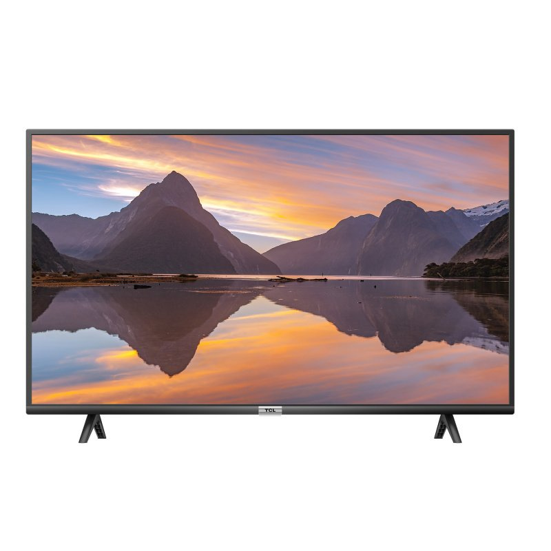 """TCL 43S5200 43""""Android 1080P HDR LED TV google play youtube / nexflix(6 year warranty) 送 語音搖控"""
