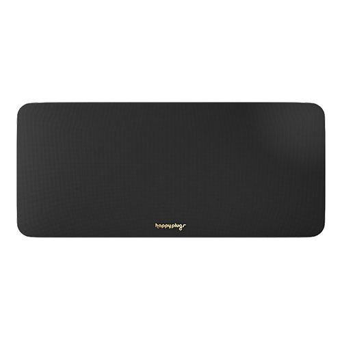 Happy Plugs Bluetooth Sound Piece Portable Mini Speaker (White&Black)