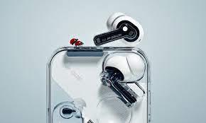 Nothing Ear (1) 真無線藍牙耳機
