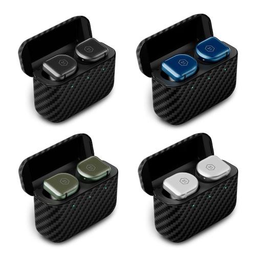MASTER & DYNAMIC MW08 Sport 主動降噪真無線藍牙耳機 [4色]
