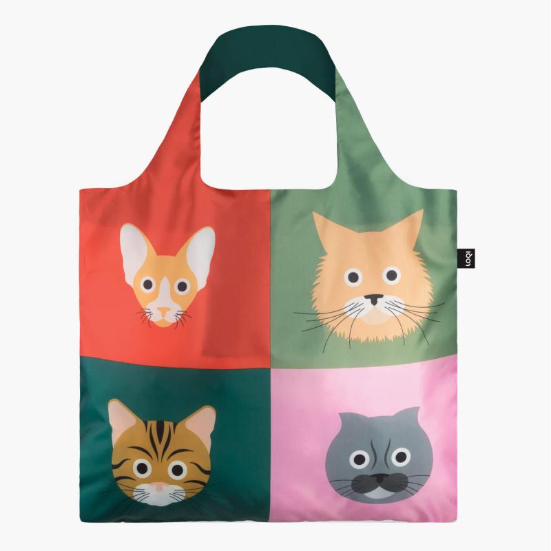 LOQI - 環保購物袋
