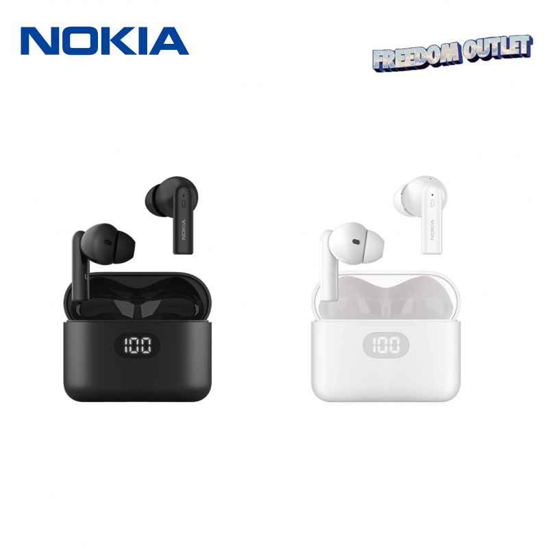 Nokia Essential True Wireless Earphones E3102