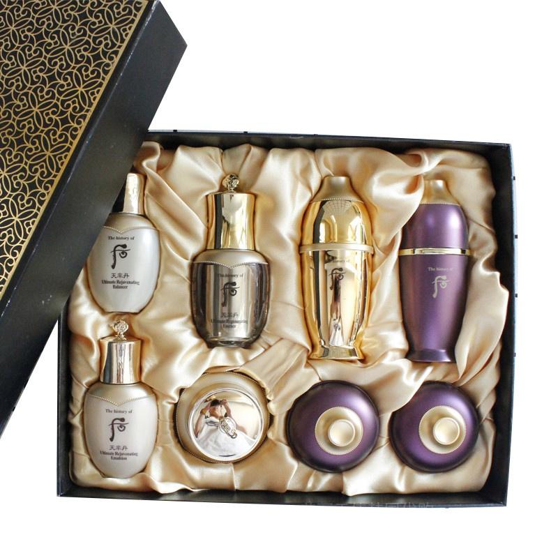 還幼天率皇后套裝 (8件) (Queen Premium Special Set)