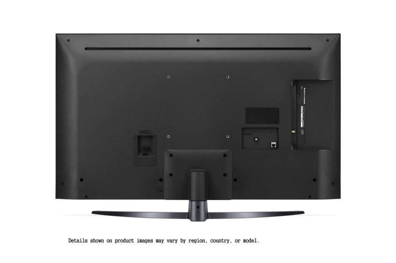 LG 43'' AI ThinQ LG UHD 4K TV - UP78 (43UP7800PCB)