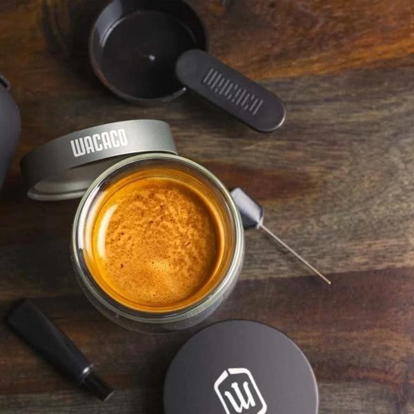 WACACO Picopresso 便攜意式濃縮咖啡機