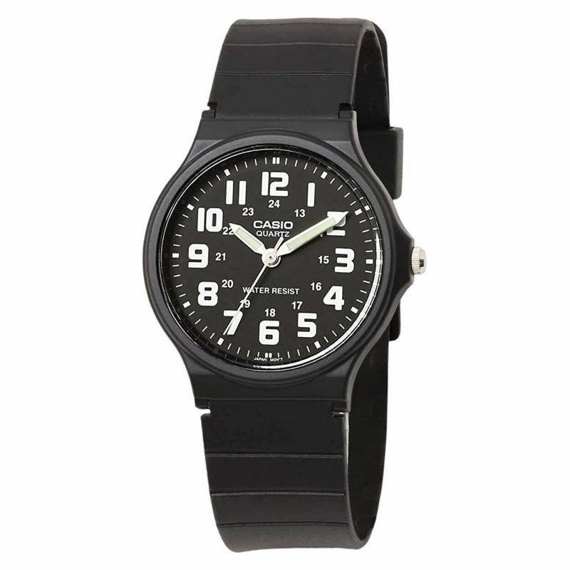 Casio 經典復古指針錶 [MQ-71 系列]