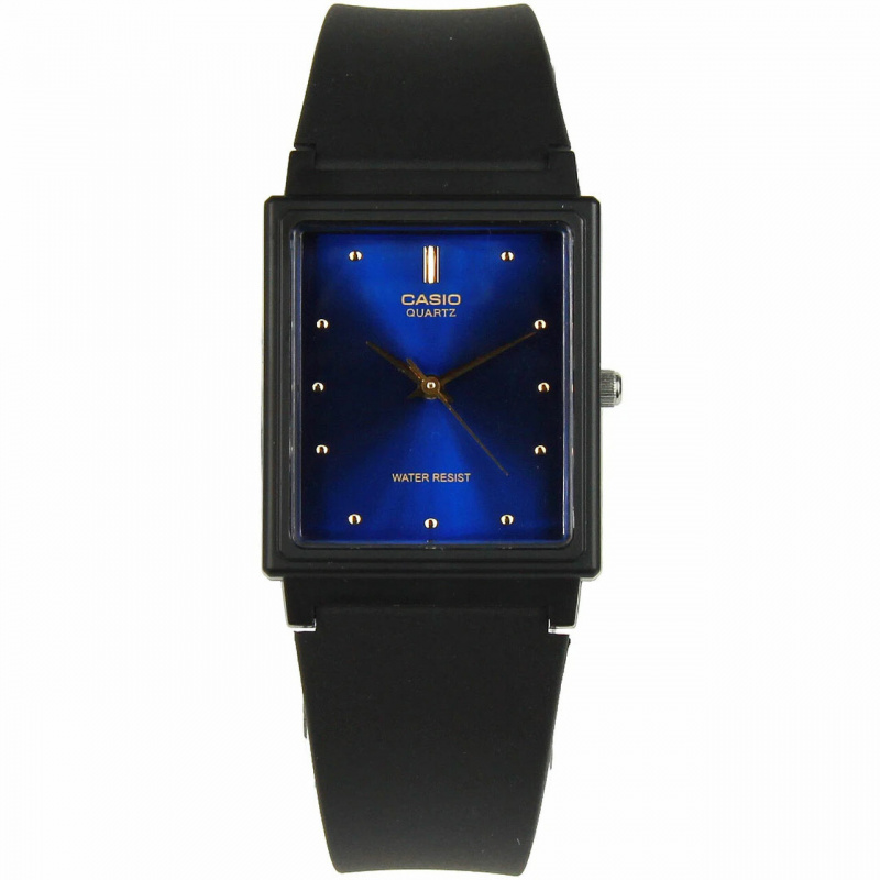 Casio 經典復古指針錶 [MQ-38-2A]