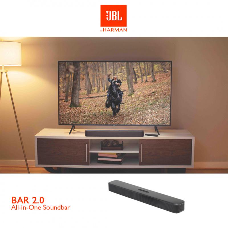 JBL BAR 2.0 Soundbar 系統