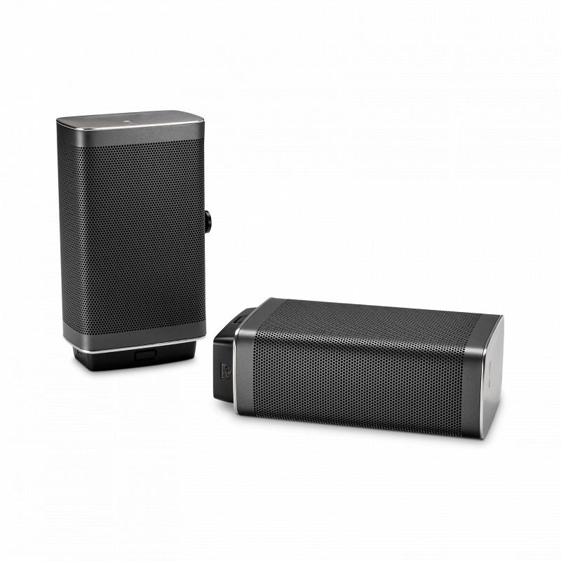 JBL BAR 5.1 真無線 Soundbar 環繞系統