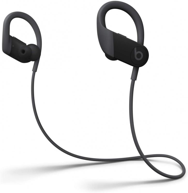 Beats Powerbeats 無線高效能入耳式耳機 [黑色]