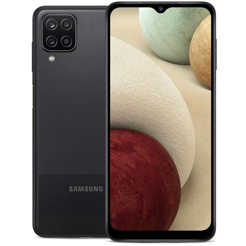 Samsung Galaxy A12 (4+128GB) 智能電話