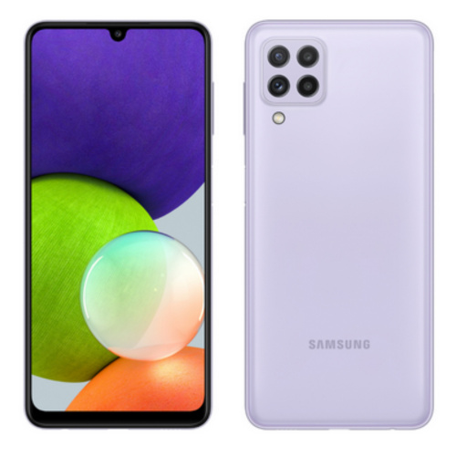 Samsung Galaxy A22 4G (6+128GB) 智能電話