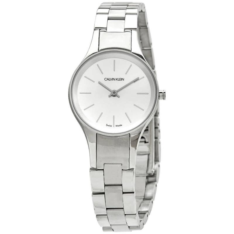 Calvin Klein Simplicity 系列時尚腕錶 #K4323185