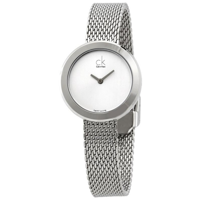 Calvin Klein Firm 系列時尚腕錶 #K3N23126