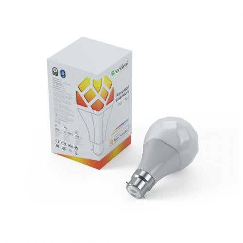 Nanoleaf Essentials E27 智能燈泡