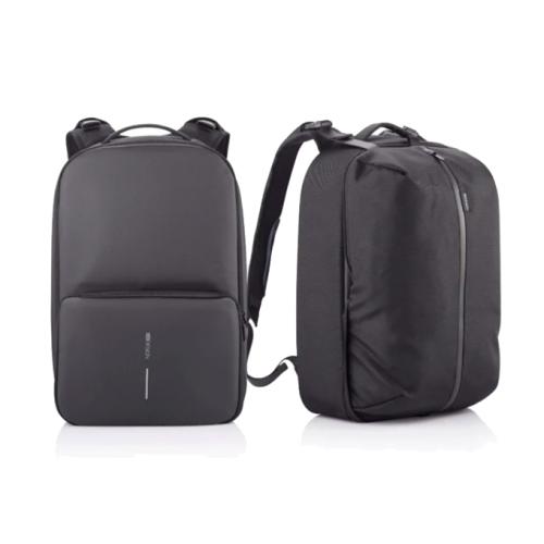 XD Design Flex Gym Bag 2合1多功能商務運動兩用防盜背包
