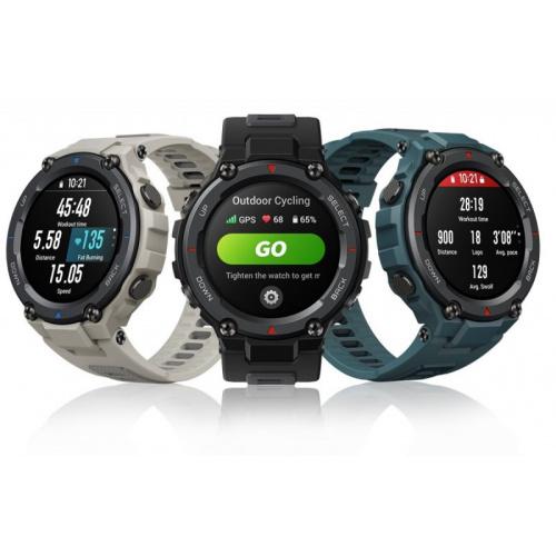 Amazfit T-Rex Pro 2021軍用級智能手錶