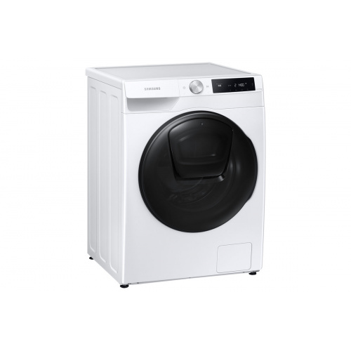 Samsung QuickDrive™ Al智能前置式能洗衣乾衣機 8+6kg [白色][WD80T654DBE/SH]