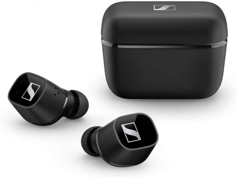 Sennheiser CX 400BT 真無線藍牙耳機