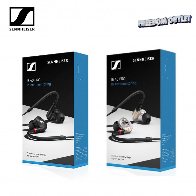 Sennheiser IE 40 PRO 入耳式監聽耳機