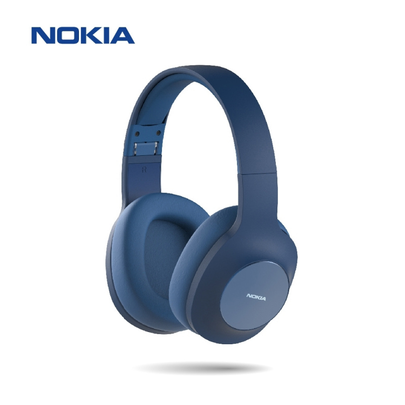 Nokia E1200 Essential Wireless Headphones 頭戴式耳機