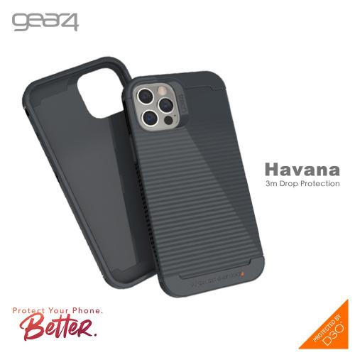 Gear4 iPhone 13 D3O® Havana 保護殼