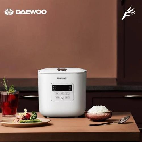 韓國大宇 Daewoo FB16 智能減糖電飯煲