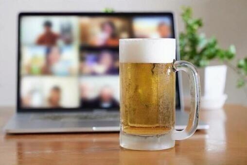 韓國製 CREEB maker 超聲波振動便攜式啤酒泡沫機